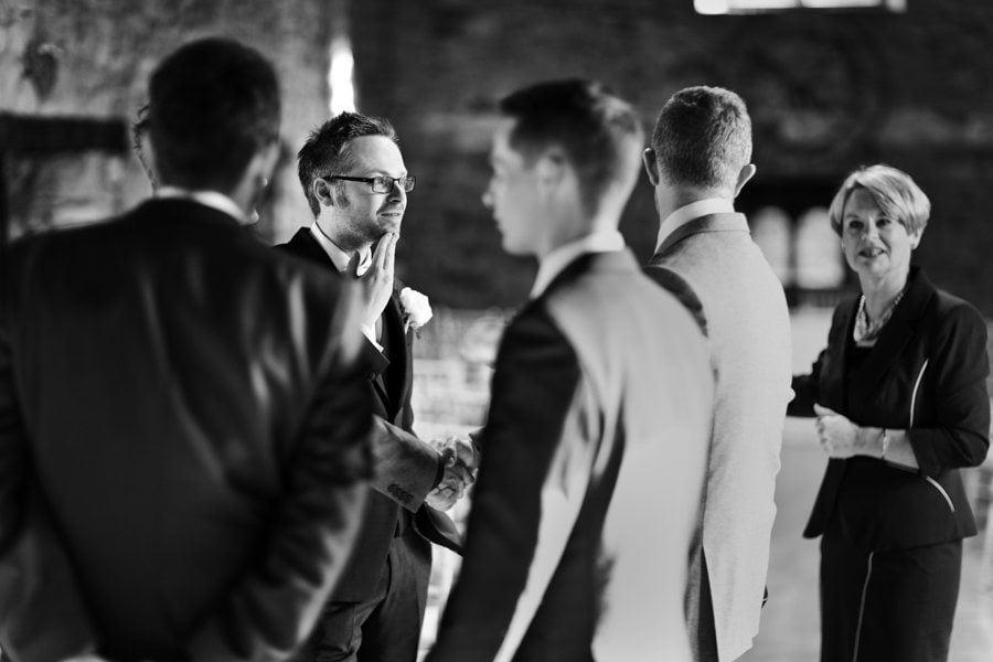 Pencoed House Wedding Photography 009