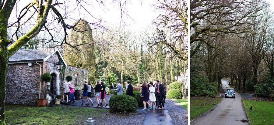 Pencoed House Wedding Photography 011