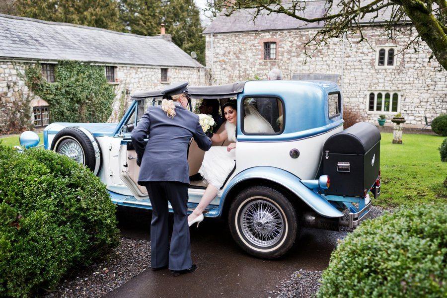 Pencoed House Wedding Photography 012