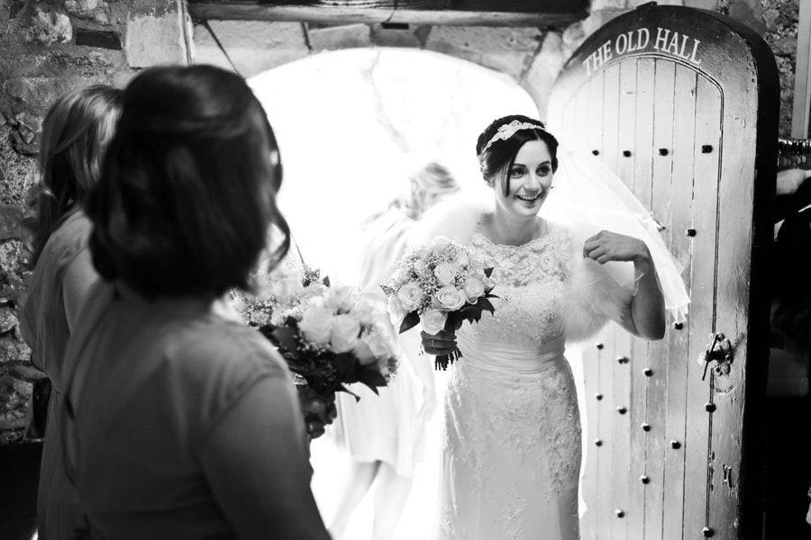 Pencoed House Wedding Photography 013