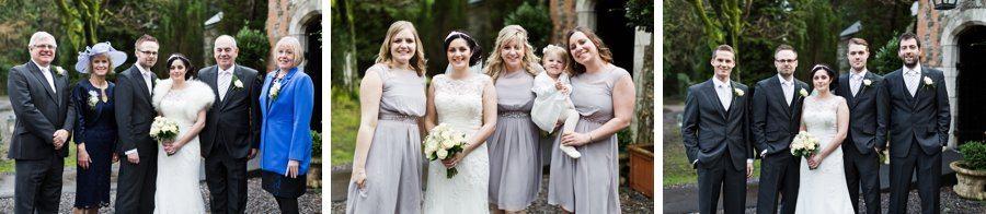 Pencoed House Wedding Photography 031