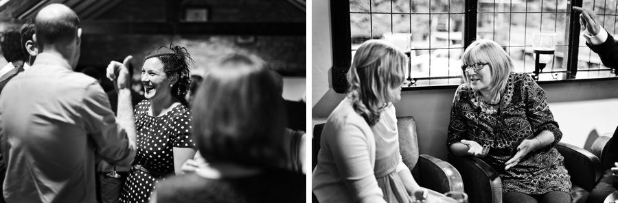 Pencoed House Wedding Photography 036