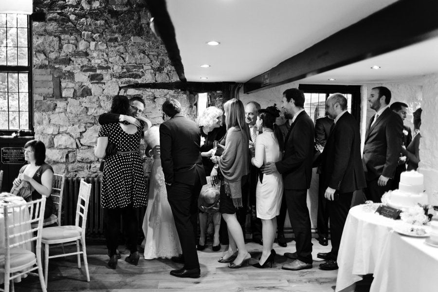 Pencoed House Wedding Photography 038