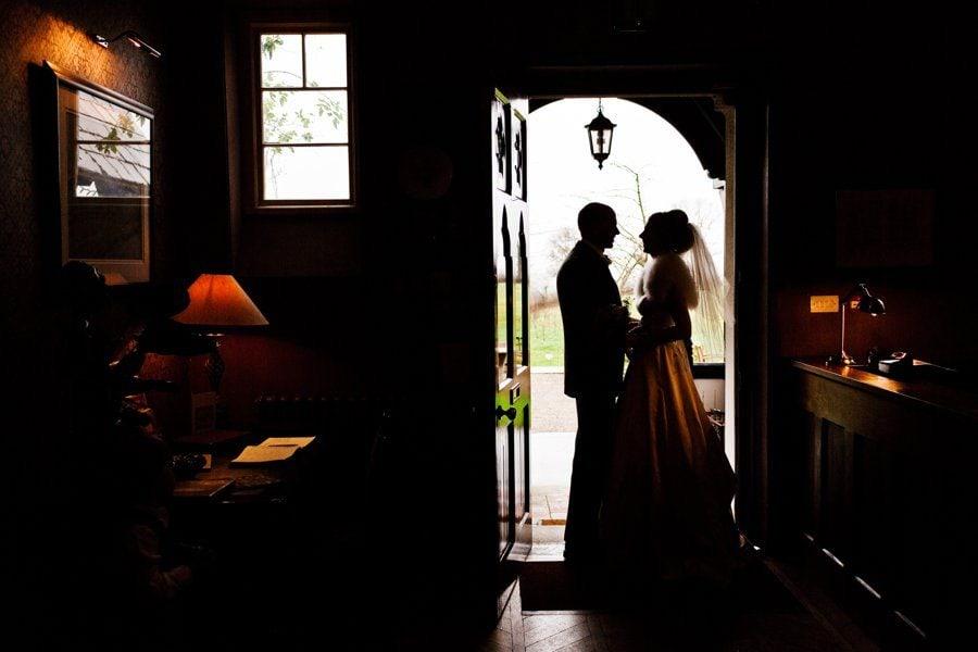 Wedding at The Grove, Pembrokeshire – Sarah & Seth