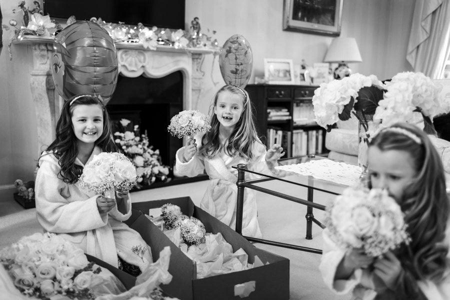 Pencoed House Wedding 005