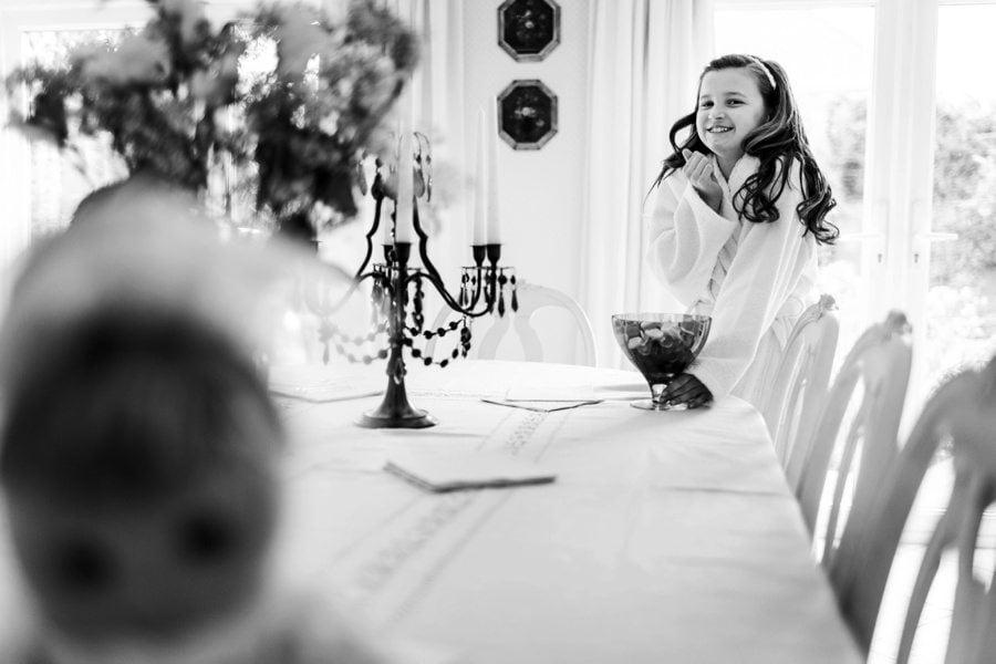 Pencoed House Wedding 007