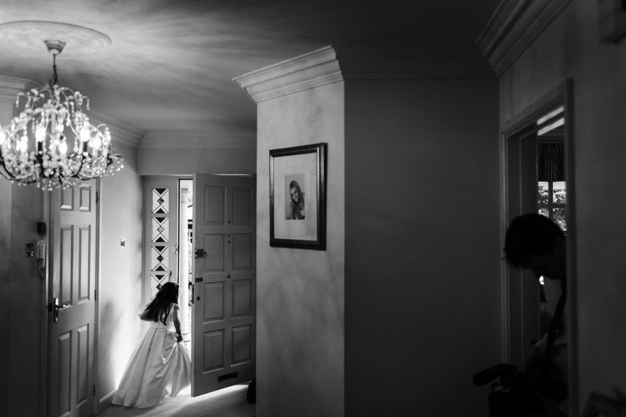 Pencoed House Wedding 011