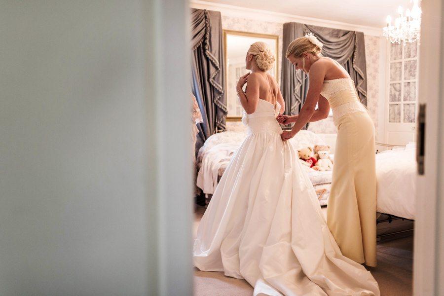 Pencoed House Wedding 012