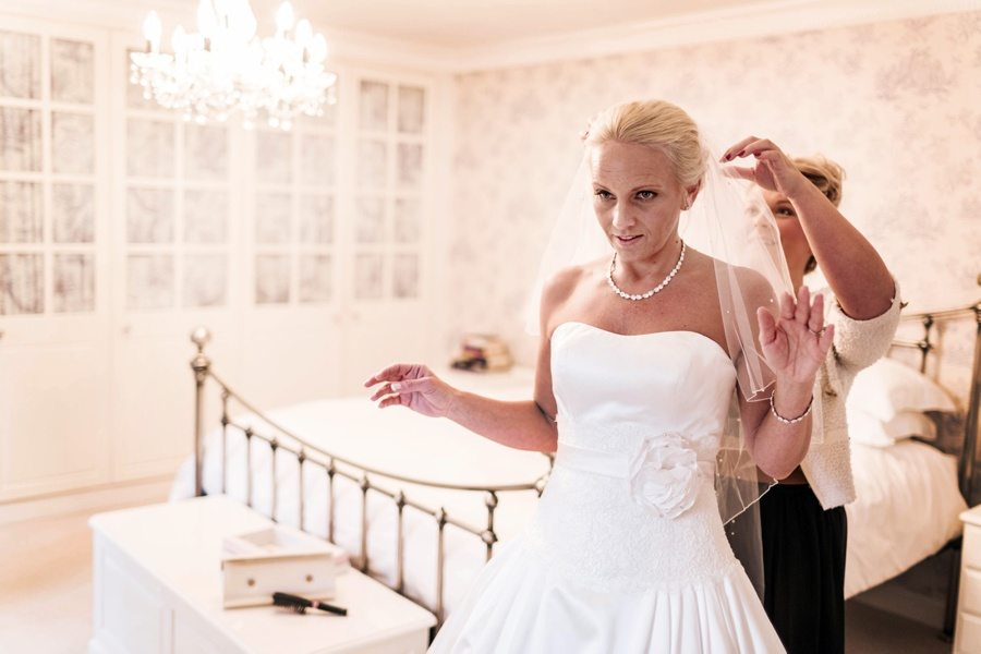 Pencoed House Wedding 013