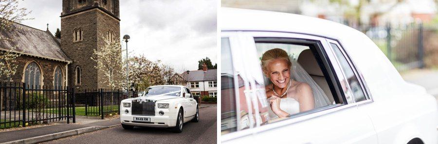 Pencoed House Wedding 018