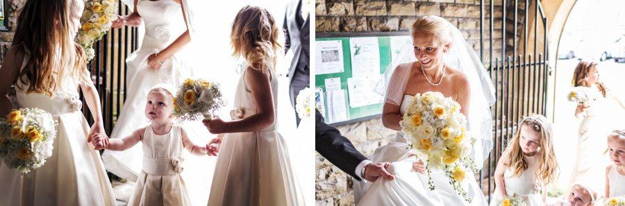 Pencoed House Wedding 019