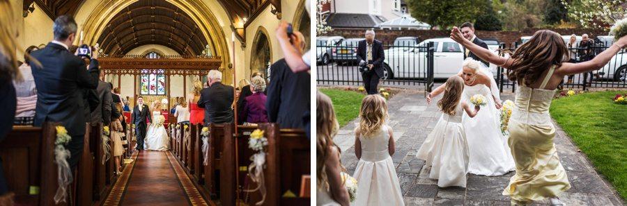 Pencoed House Wedding 023