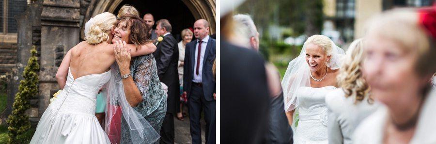 Pencoed House Wedding 025