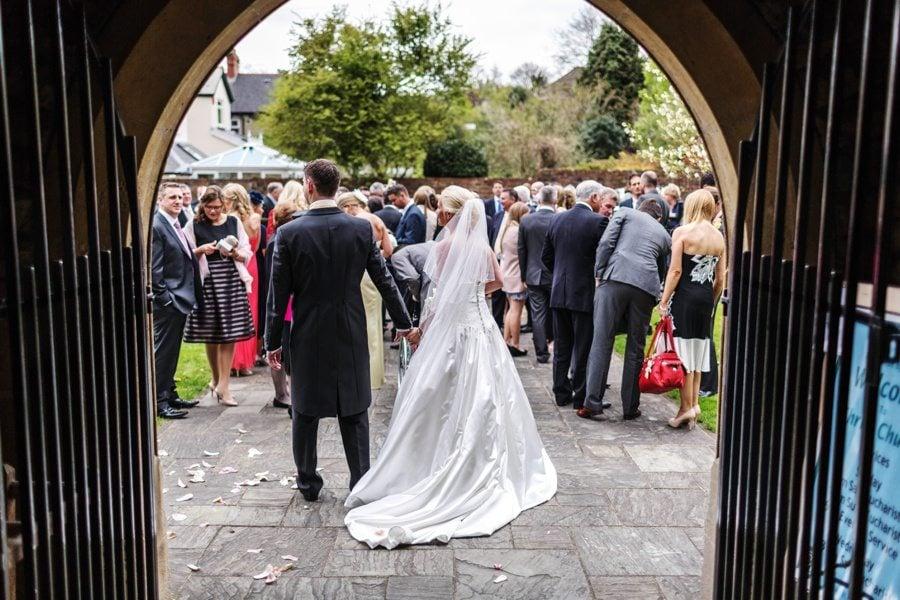 Pencoed House Wedding 028