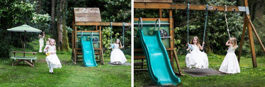 Pencoed House Wedding 033