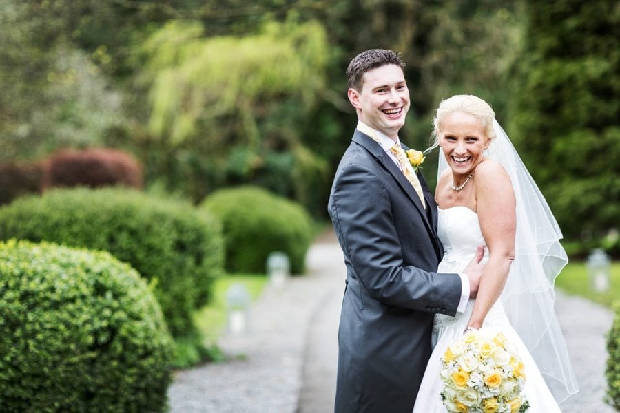 Pencoed House Wedding Photographer, Cardiff – Lucy & Nathan