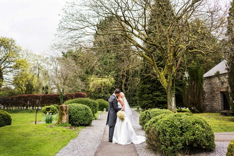 Pencoed House Wedding 035
