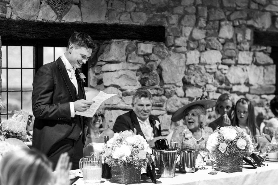 Pencoed House Wedding 045