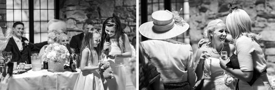 Pencoed House Wedding 048