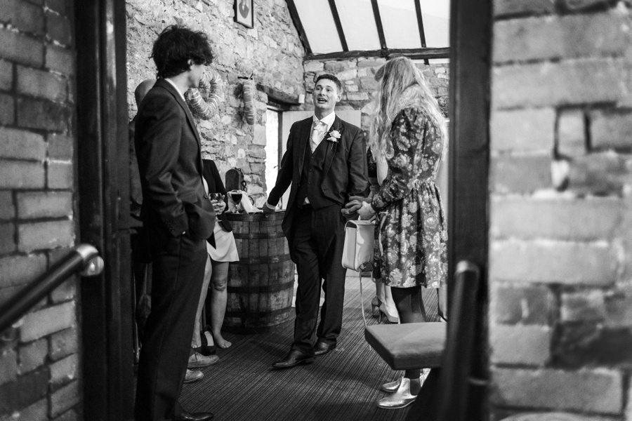 Pencoed House Wedding 050
