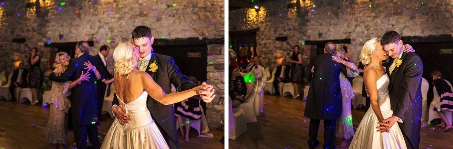 Pencoed House Wedding 055