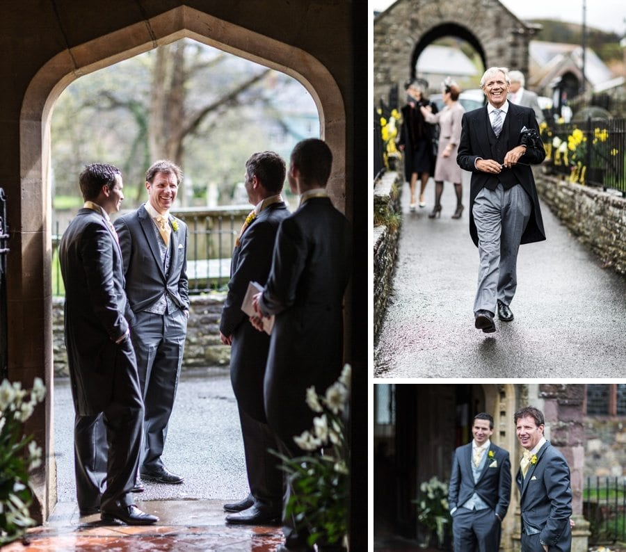 Peterstone Court Wedding 003