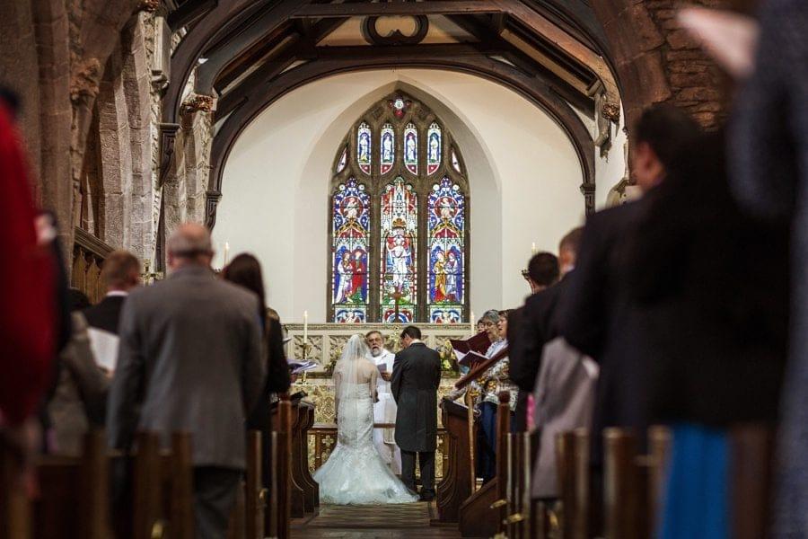 Peterstone Court Wedding 014