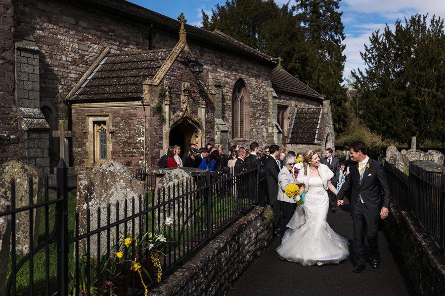 Peterstone Court Wedding 021
