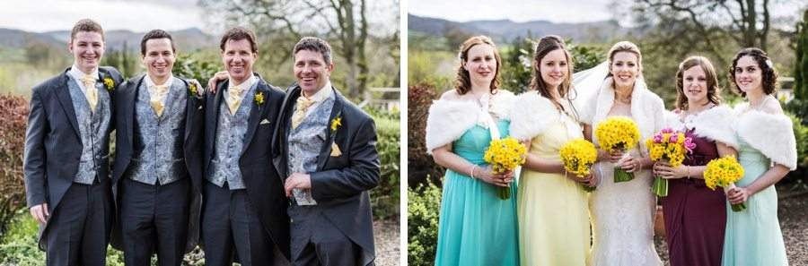Peterstone Court Wedding 028