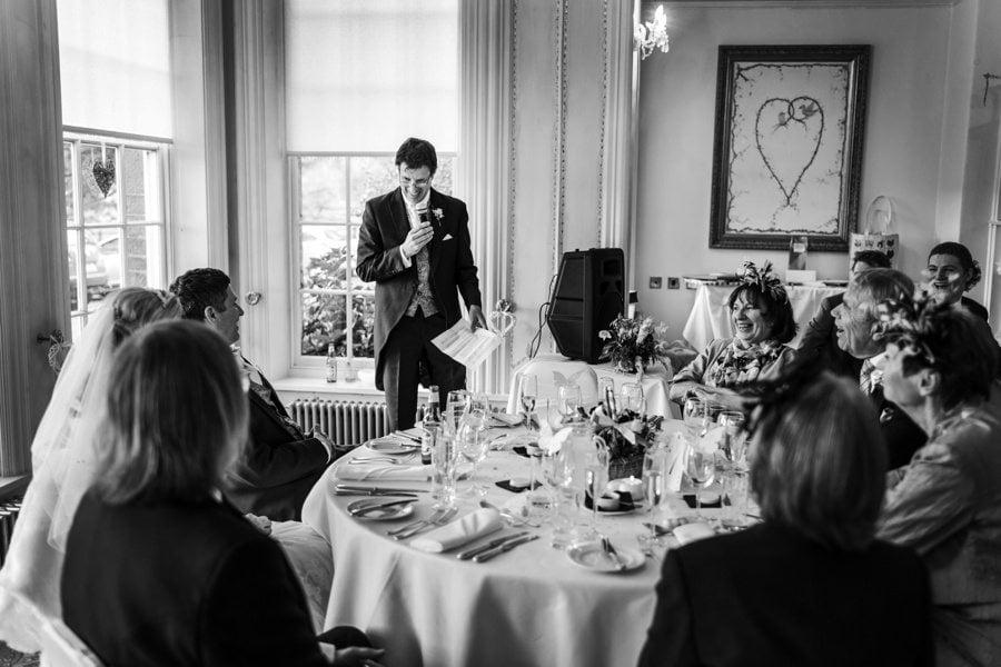 Peterstone Court Wedding 045