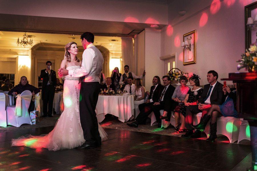 Peterstone Court Wedding 054