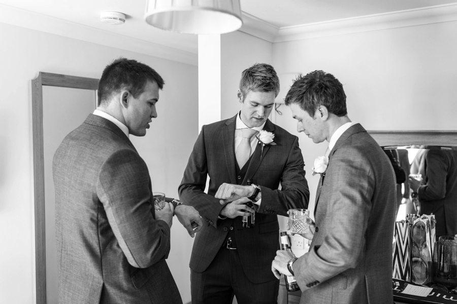Oldwalls Wedding 010