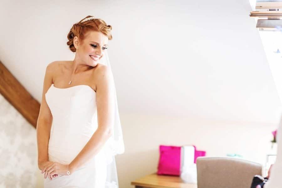 Oldwalls Wedding 012