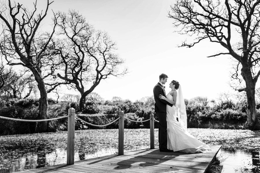Oldwalls Wedding Photography, Gower – Natasha & Hugh