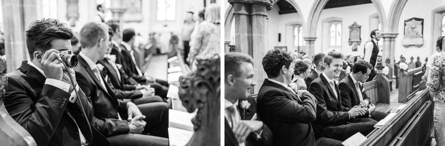 Royal College of Music & Drama Wedding 024
