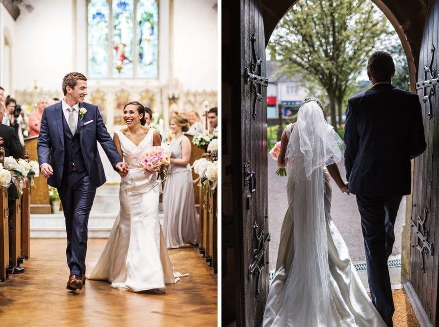 Royal College of Music & Drama Wedding 026