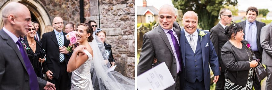 Royal College of Music & Drama Wedding 028