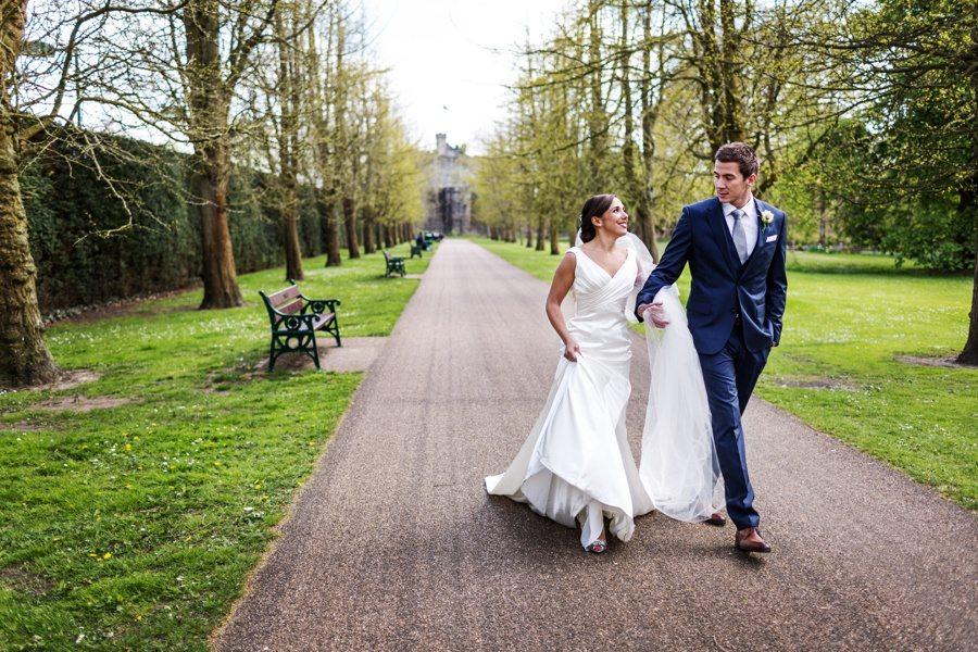 Royal College of Music & Drama Wedding 045