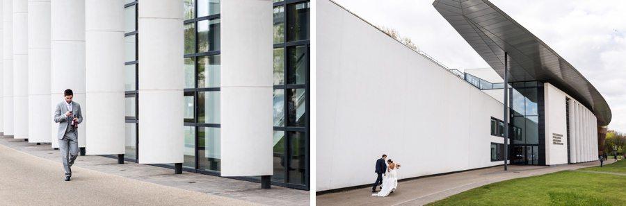 Royal College of Music & Drama Wedding 047