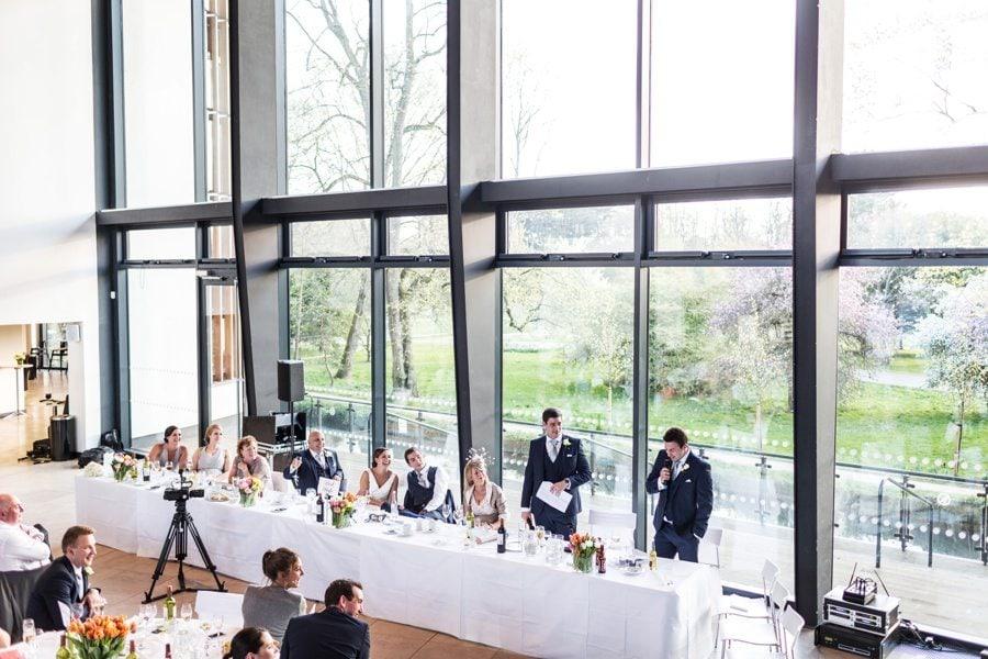 Royal College of Music & Drama Wedding 073