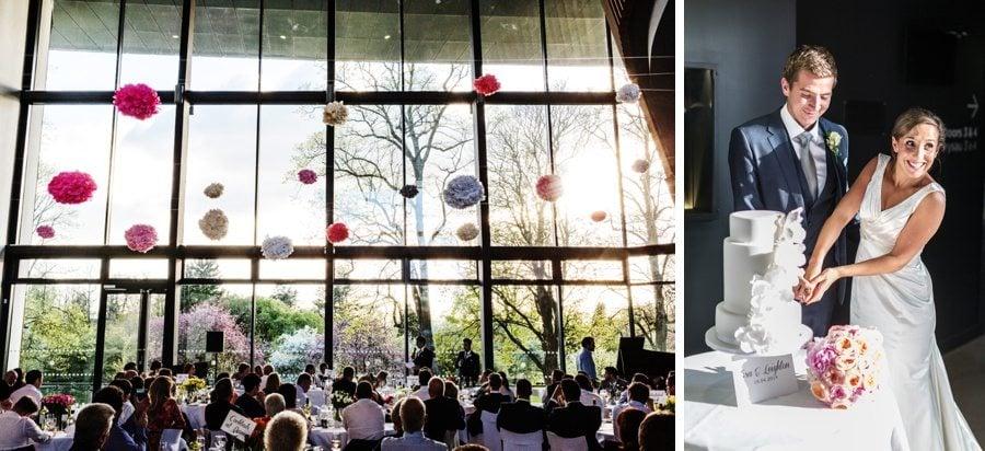 Royal College of Music & Drama Wedding 074