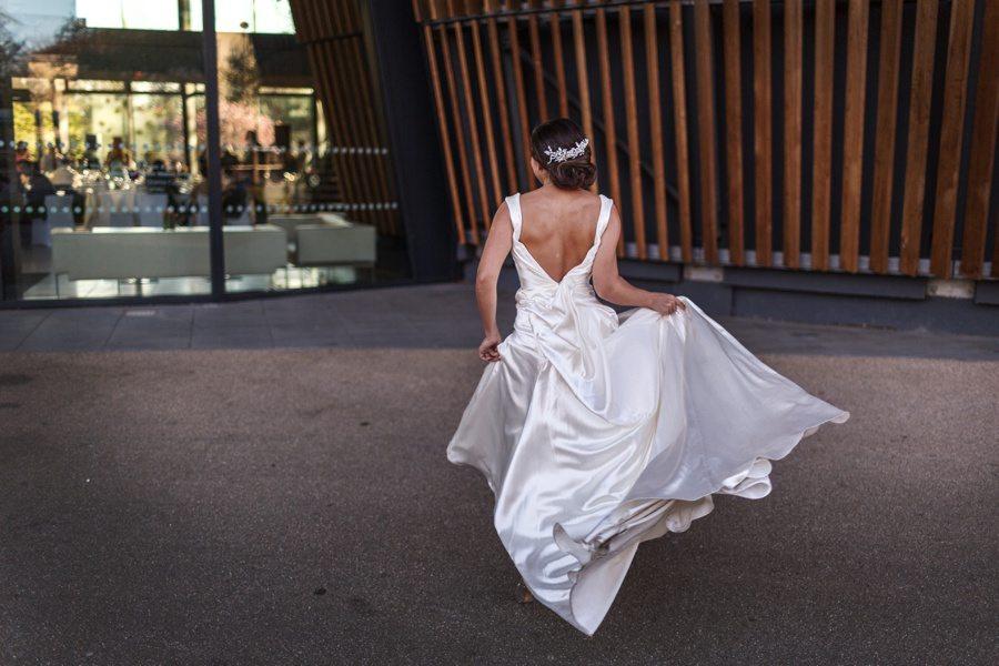 Royal College of Music & Drama Wedding 075