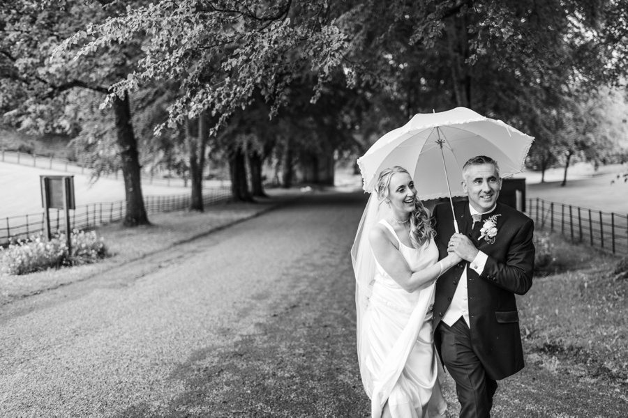 Clearwell Castle Wedding – Rebecca & Steven