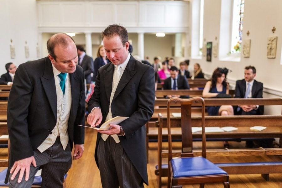 Llansantffraed Court Wedding 013