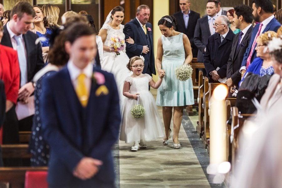 Llansantffraed Court Wedding 018