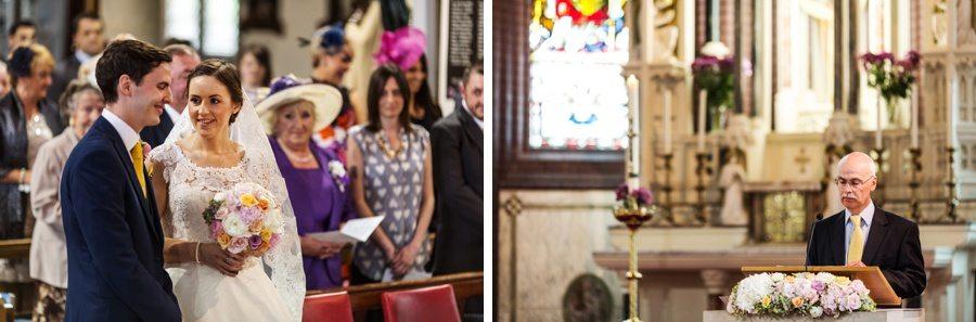 Llansantffraed Court Wedding 020