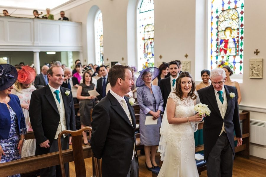 Llansantffraed Court Wedding 022