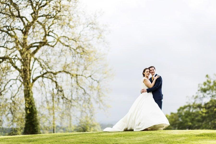 Llansantffraed Court Wedding 058