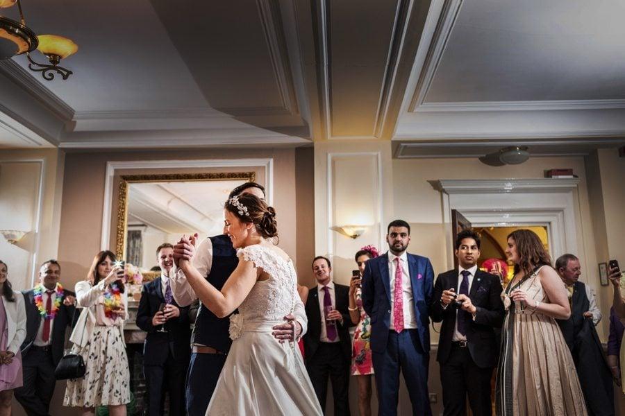 Llansantffraed Court Wedding 078