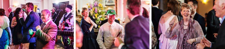 Llansantffraed Court Wedding 086